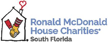 south-florida-ronald-mcdonald-house-logo