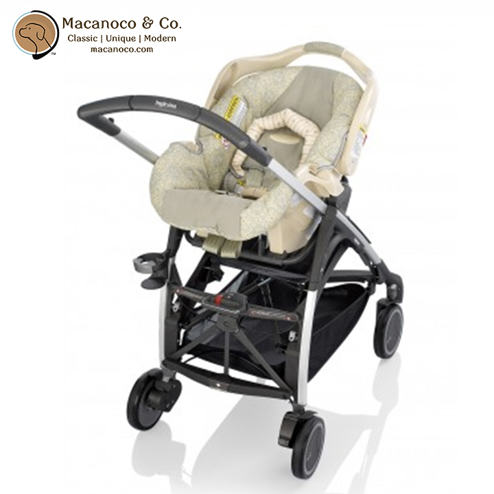 inglesina avio stroller peg perego infant car seat adaptor macanoco and co. Black Bedroom Furniture Sets. Home Design Ideas
