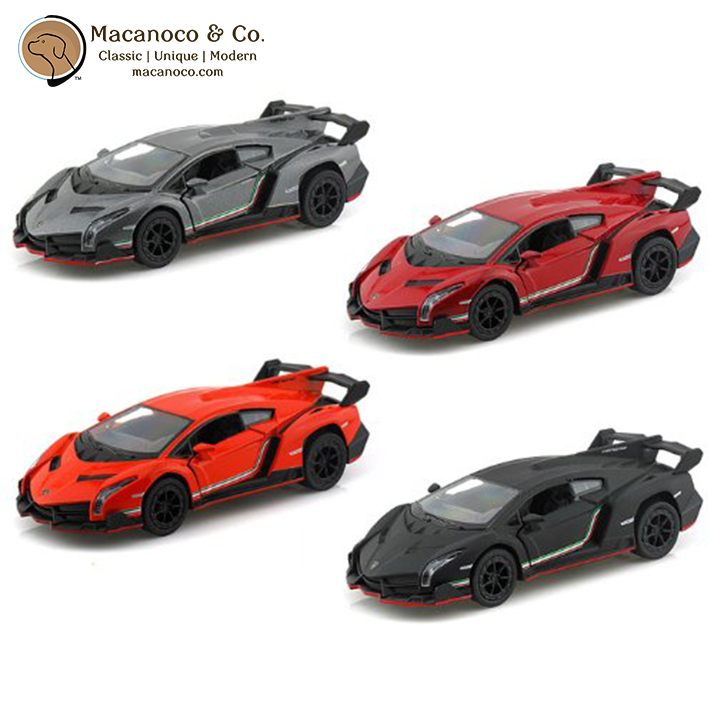 Lamborghini Veneno ...