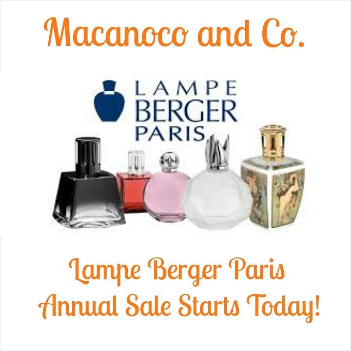 LB Annual Sale