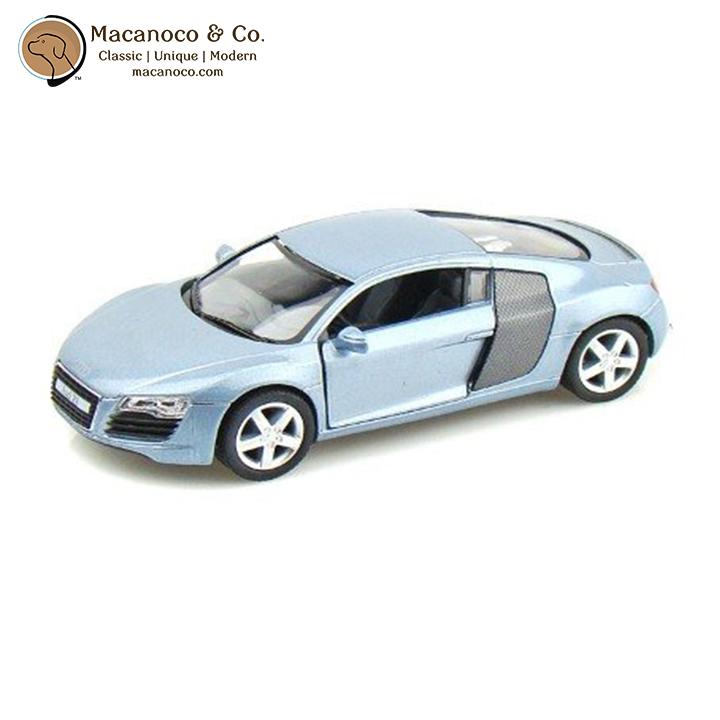 Audi R8 1:36 Scale Die Cast Toy Car Model