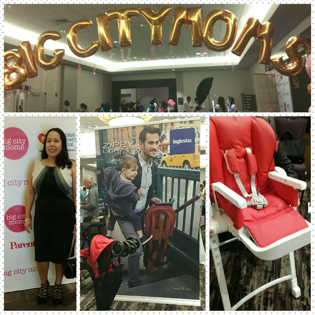 Big City Moms The Biggest Baby Shower Ever Miami Macanoco And Co Ptc Cofo  Gallery