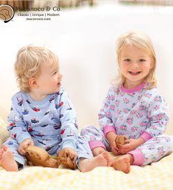 Pajamas and Gowns