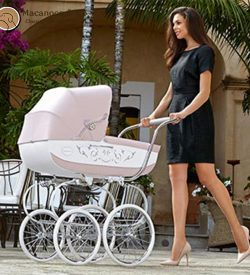 Prams, Strollers and High Chairs