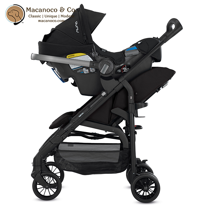zippy light stroller car seat adapter macanoco and co. Black Bedroom Furniture Sets. Home Design Ideas