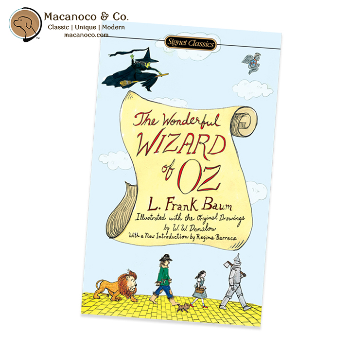 book review wizard the life Wicked the life and times of the wicked witch of the west by gregory maguire 406 pages  the wonderful wizard of oz is a natural target for literary recyclers  a version of this review .