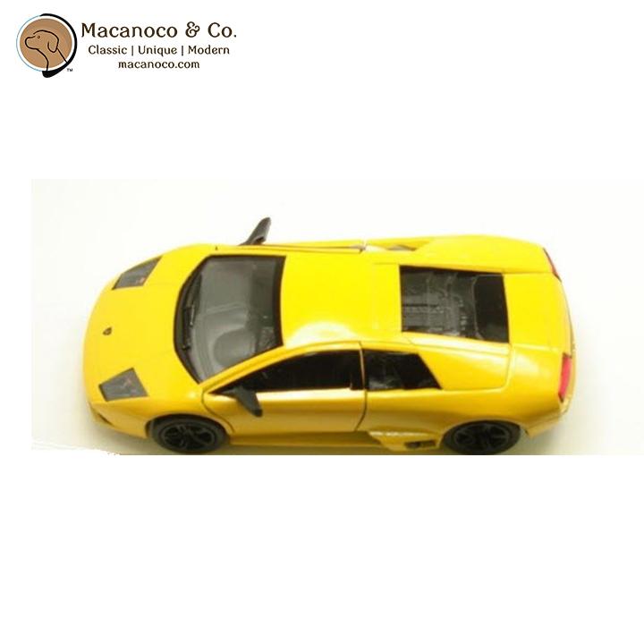 Lamborghini Murcielago ...