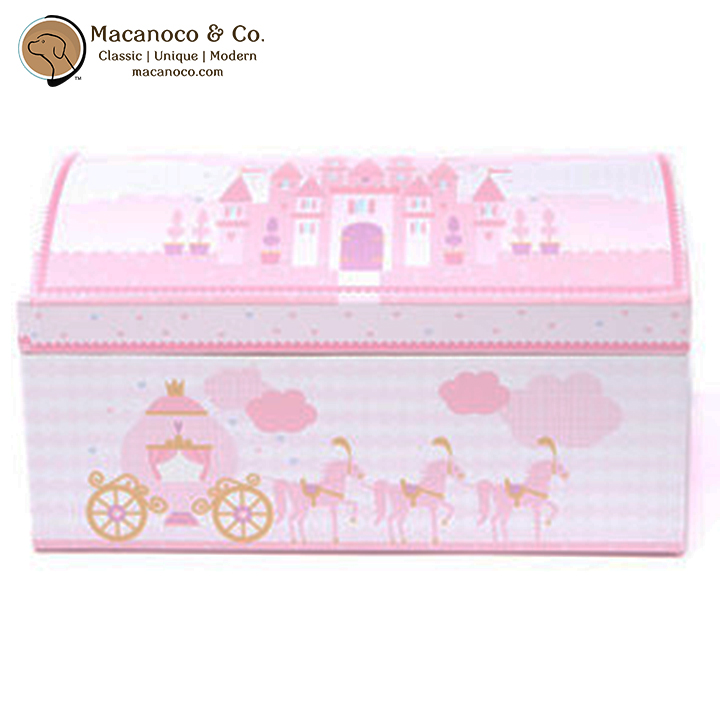 Carriage Dome Trunk Nested Box. $29.99 Tax / VAT. Tri Coastal Design